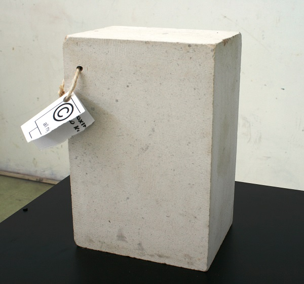 Game of Shares - About 20kg of raw art, 2012